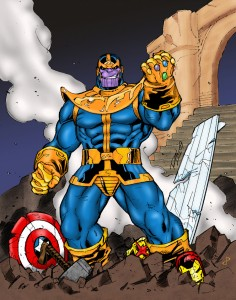 Thanos_Triumphant_by_statman71