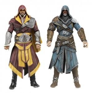 assassins-creed-pack-2-figurines-ezio-auditore-exclusive-18-cm