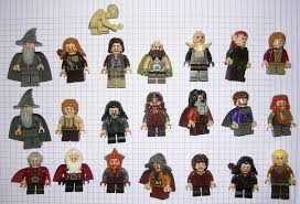 images hobbit groupe