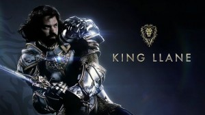 Dominic Cooper sera Llane Wrynn, Roi d'Hurlevent