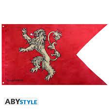 drapeau game of throne.2