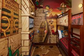 chambre adventure enfants