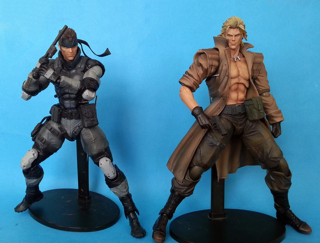my_custom_solid_and_liquid_snake_play_arts_figures_by_zelu1984-d71x4b1